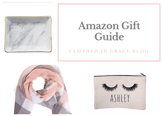 Amazon Christmas Gift Guide