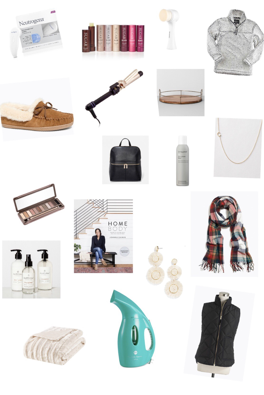 $50 and Under Gift Guide